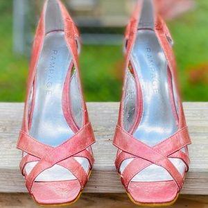 Rampage women shoe's size 7.5